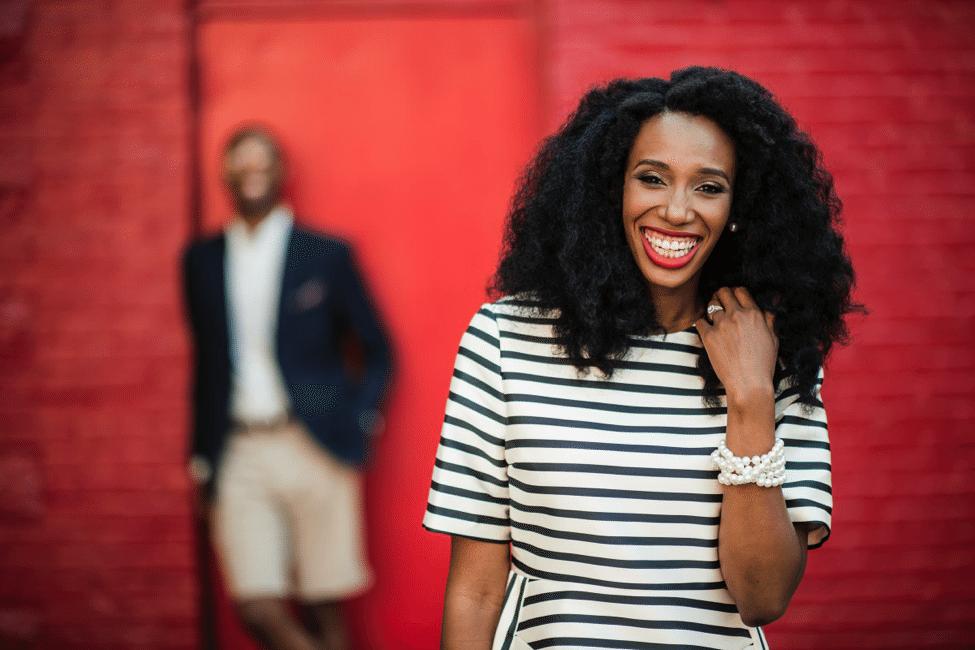 Engagement Feature: AUC Love Black Southern Belle 1