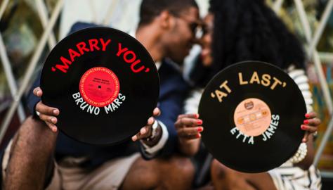 Engagement Feature: AUC Love 7