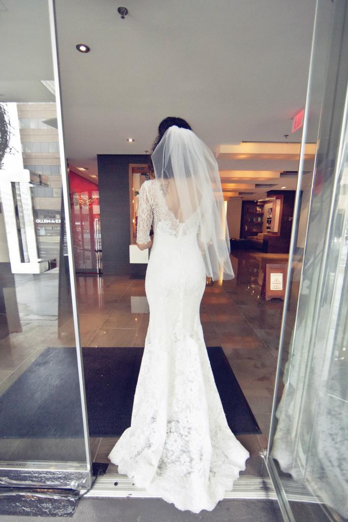 Kris_Brie_0038-683x1024 Wedding Feature: An HU Romance