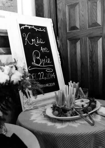 kris_brie_01321 Wedding Feature: An HU Romance