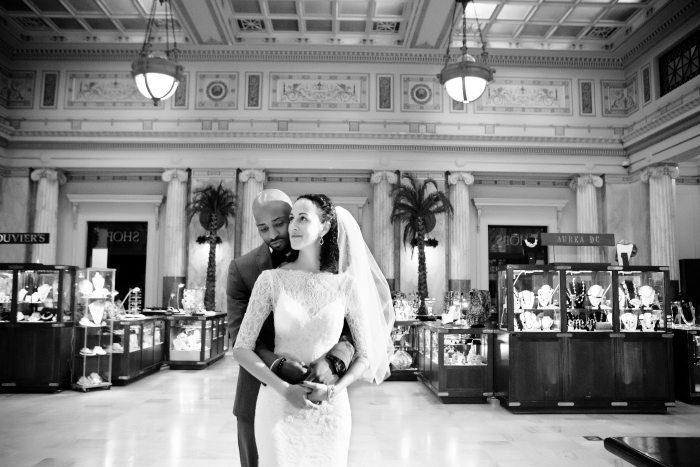 kris_brie_03151 Wedding Feature: An HU Romance