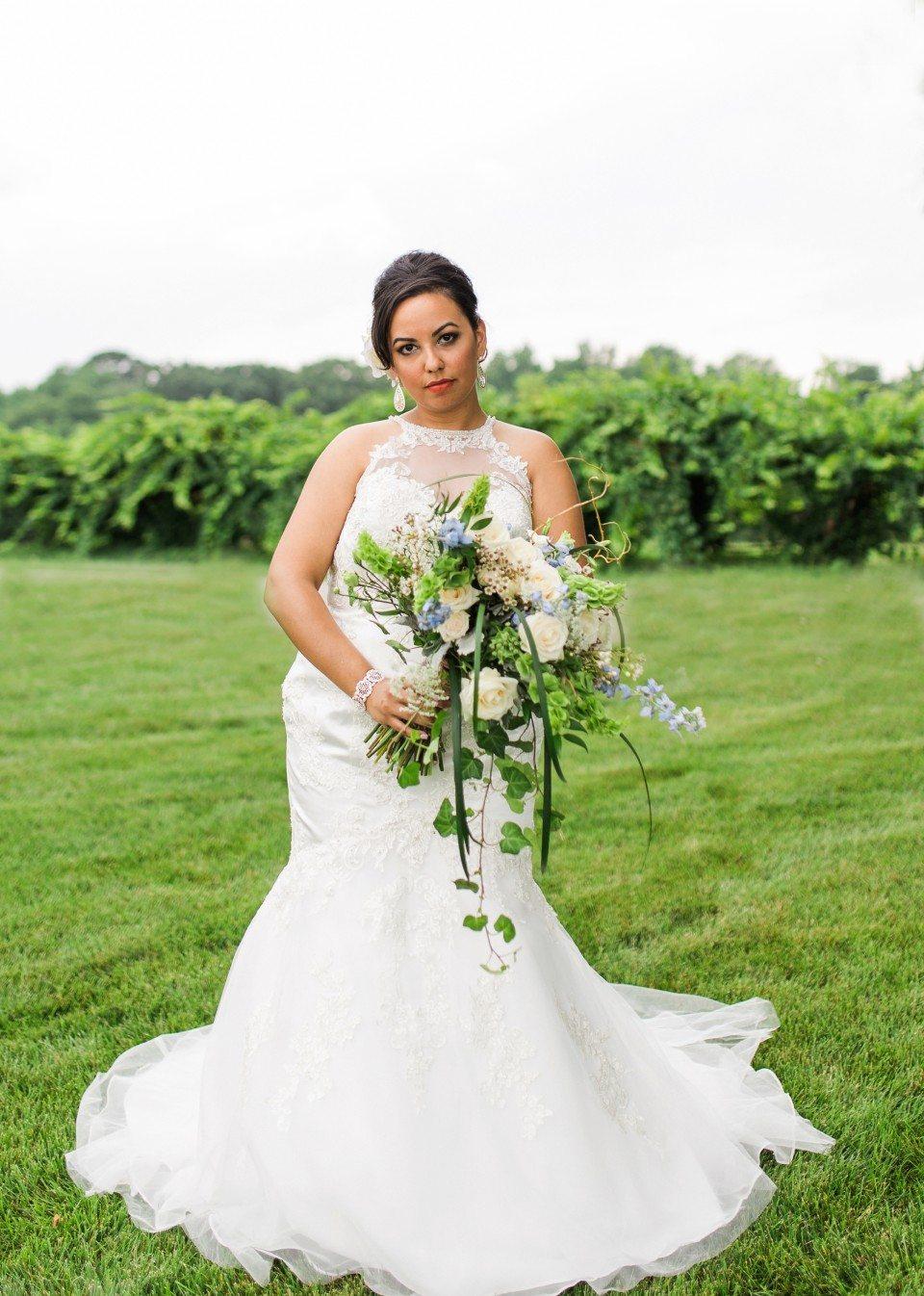 Lyly-and-Devone-Wed_0106-960x1346 North Carolina Wedding at the Garner House