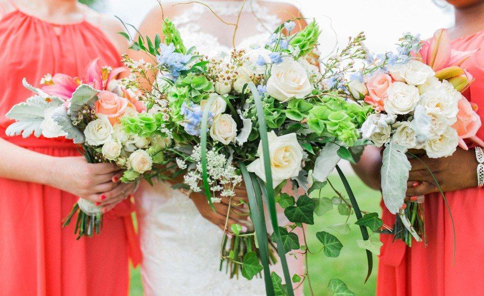 Lyly-and-Devone-Wed_0108-960x588 North Carolina Wedding at the Garner House