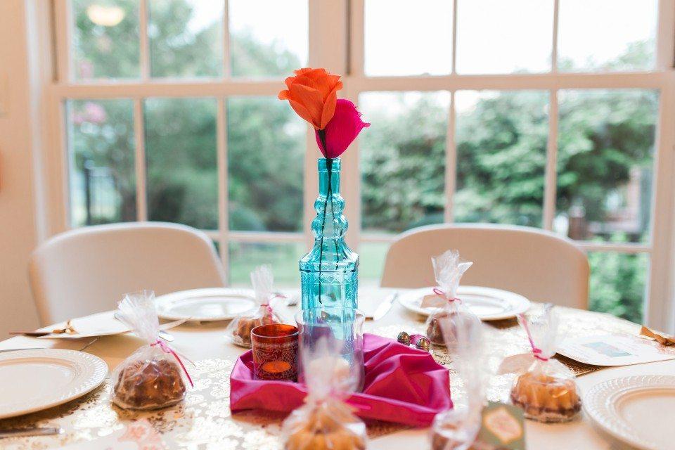 Lyly-and-Devone-Wed_0109-960x640 North Carolina Wedding at the Garner House
