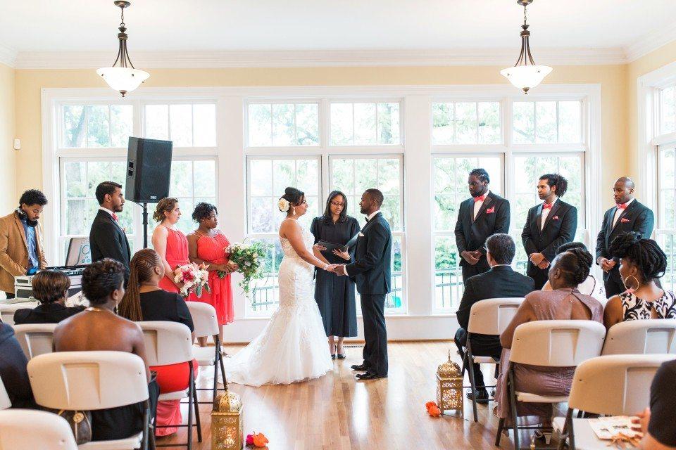 Lyly-and-Devone-Wed_0112-960x640 North Carolina Wedding at the Garner House