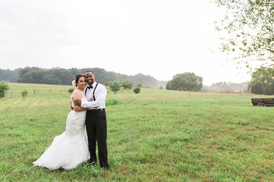 Lyly-and-Devone-Wed_0118-960x640 North Carolina Wedding at the Garner House