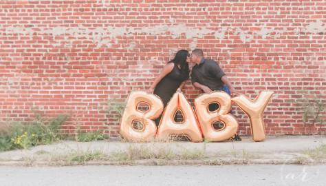 Baby Love with Tar Heel State Charm 5