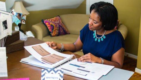 Kimberly Washington, A Nashville Stationery Entrepreneur's Story 12