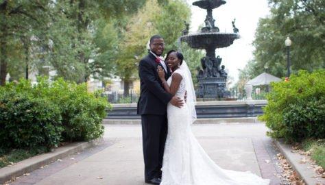Mississippi State University Love Story 14
