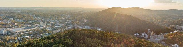 Black Southern Belle Travel: Hot Springs, Arkansas 2
