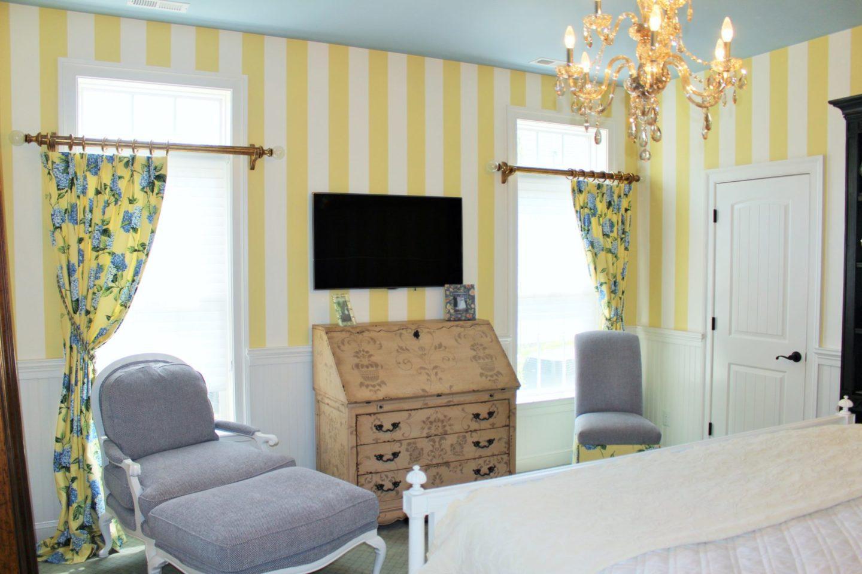 Angela Wilson Lee, Richmond Designer Styling Southern Homes 1