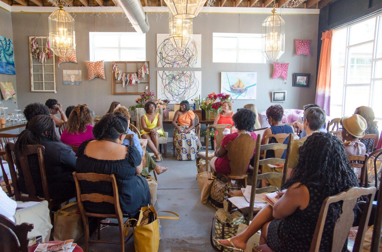 Charlotte Tastemaker Summit Highlight 11