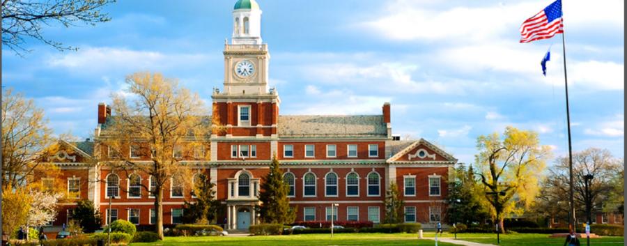 Howard-University-School-of-Law-Top-50 10 Heavenly HBCU Campuses