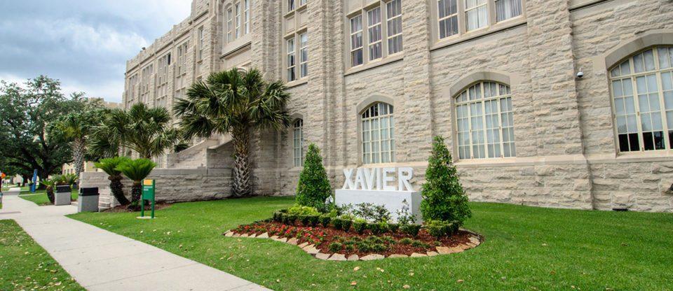 xavier-university-960x416 5 HBCU's to Visit Near the Coastline