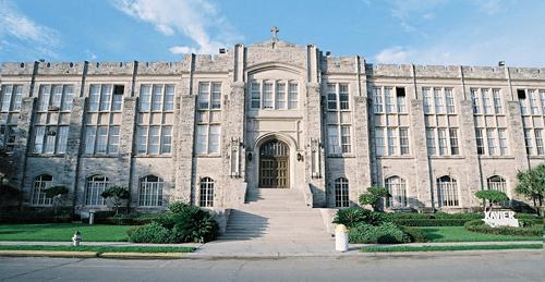 xavier 10 Heavenly HBCU Campuses