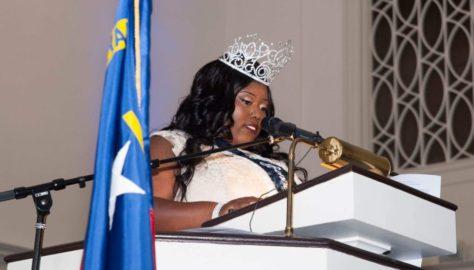 Miss Bennett Belle and Her Carolina Story 2