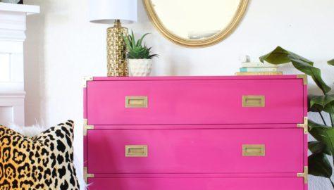 Credit - Classy Clutter Blog
