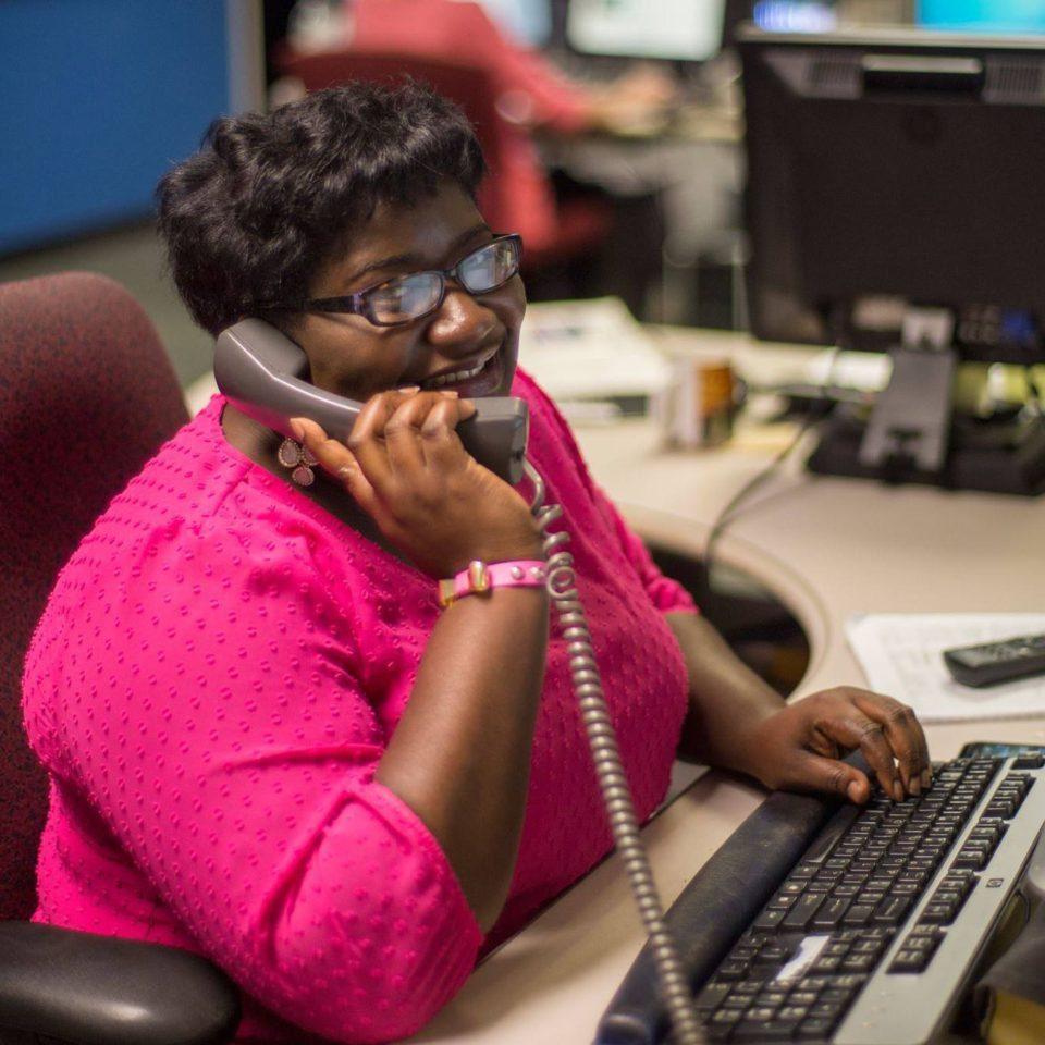 Mississippi Belle, Pursuing Her Passion for Philanthropy