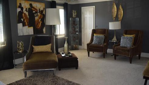 Gallery-element84 Celeste Alexander, Atlanta-Based Interior Designer Bringing Home Decor Up South
