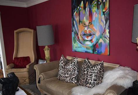 Gallery__element117 Celeste Alexander, Atlanta-Based Interior Designer Bringing Home Decor Up South
