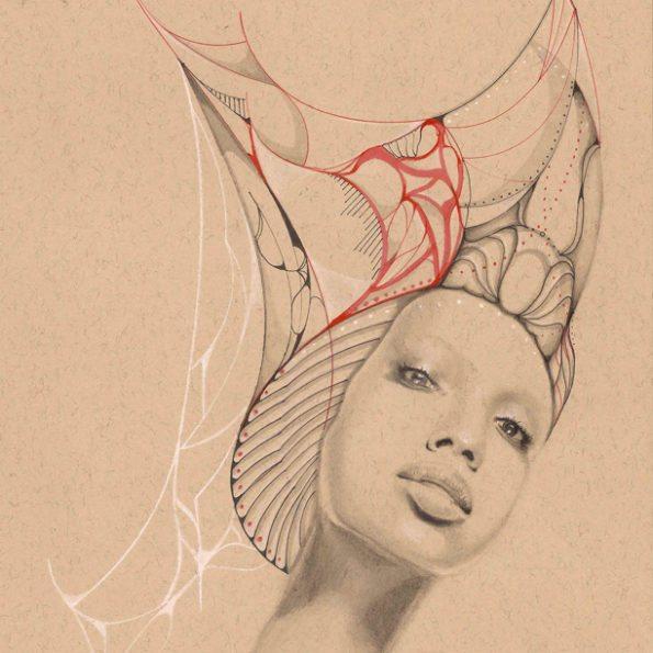 Ivette-Cabrera-Odessa-web-595x595 Art Inspiration from Florida Belle Ivette Cabrera