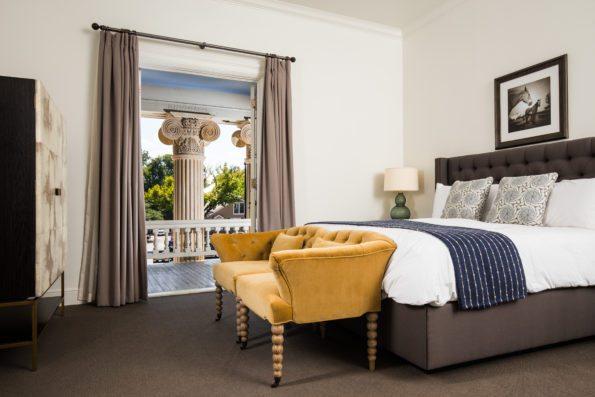 Mansion-Petite-595x397 Hotel Ella: Austin, TX Refinement and History