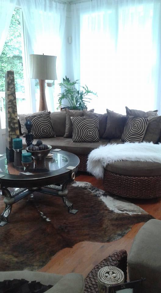 after123 Celeste Alexander, Atlanta-Based Interior Designer Bringing Home Decor Up South