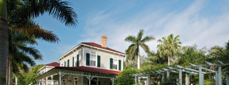 EFWE - Edison Guest House