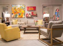 Hancock & Moore- showroom image