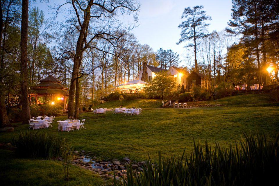 4 Wedding Venues We Love in Sandy Springs, GA