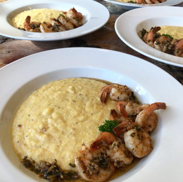 Photo-Apr-14-11-22-30-AM-595x591 Atlanta, GA Chef Reaches and Cooks for the Stars