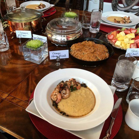 Photo-Apr-14-11-25-30-AM-595x592 Atlanta, GA Chef Reaches and Cooks for the Stars