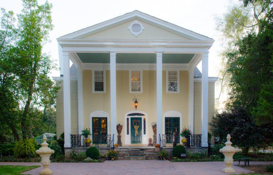 Black_Owned_Wedding_Venues_Clevedale_Inn-960x614 10 Black Owned Wedding Venues in the South