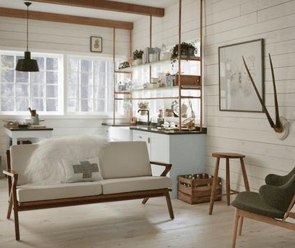 CopperCottageKitchen-1 Modern Farmhouse Kitchen Inspiration from Kohler