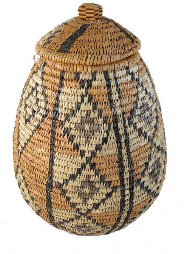 basket Tips for Design Inspired by Nature from Winston-Salem Designer
