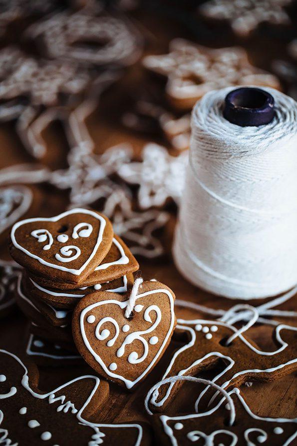 gingerbread-for-jennifer-595x893 Celebrate Creativity with a Stylish Midlothian, VA Blogger & DIYer