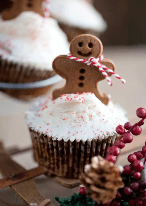 open-mini-gingerbread Celebrate Creativity with a Stylish Midlothian, VA Blogger & DIYer