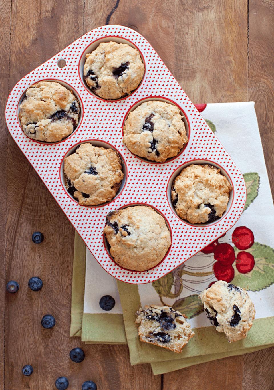 open-muffins-960x1363 Celebrate Creativity with a Stylish Midlothian, VA Blogger & DIYer