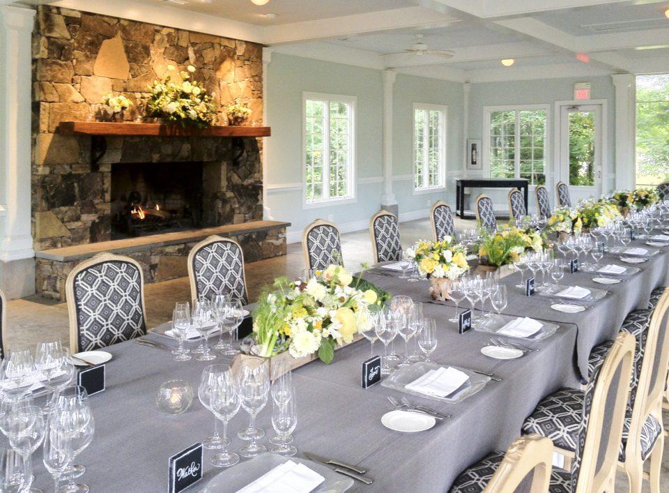 1-960x707 Fearrington Inn - Casual, Luxury North Carolina Travels