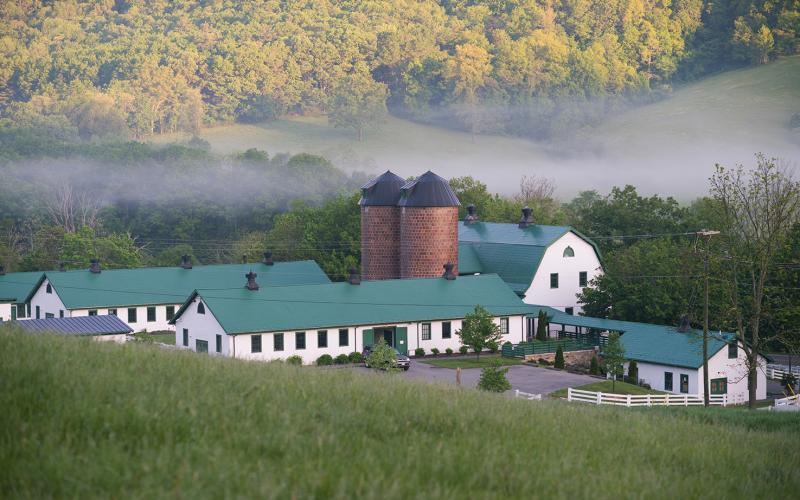 NR-Homestead-Preserve 7 Under-the-Radar Southern Winter Wedding Destinations
