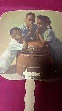 cdbfc89a2646599dc6f673e1c62f3435 17 Black Church Hand Fans We Love