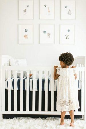 Boy-Nursery-Rosalynndaniels.com-2-768x1151-300x450 5 Tips for Family Friendly at Home Entertaining from Rosalynn Daniels