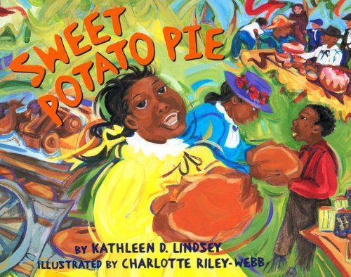 Holiday Inspiration: Black Thanksgiving Books for Kids