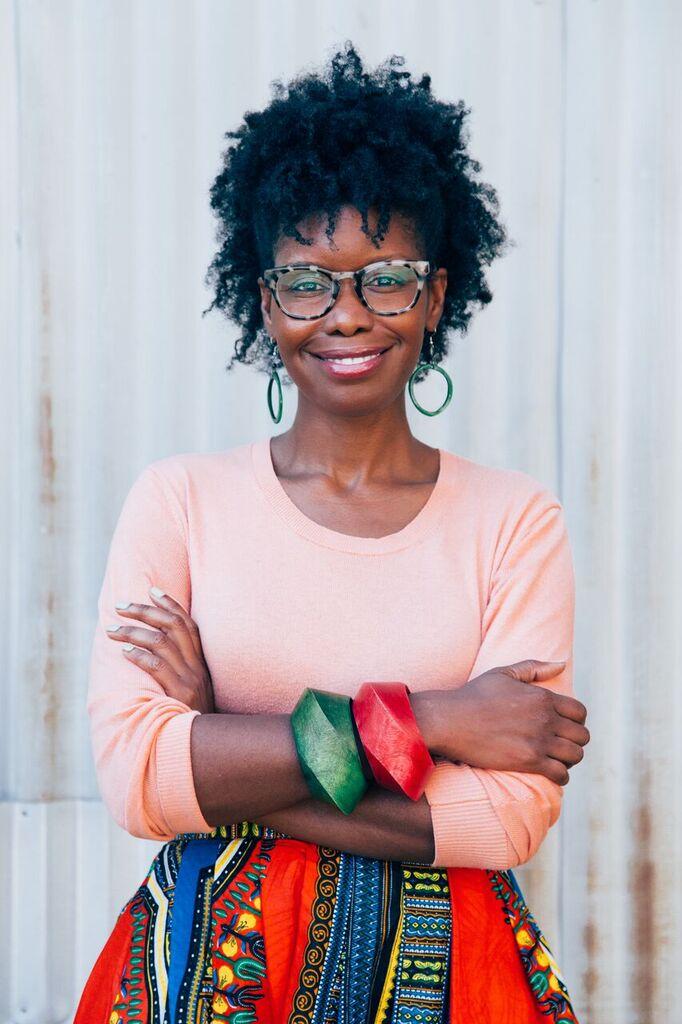 Shanequa-Gay 10 Southern Black Women Artists to Watch from Expert Curator Jonell Logan