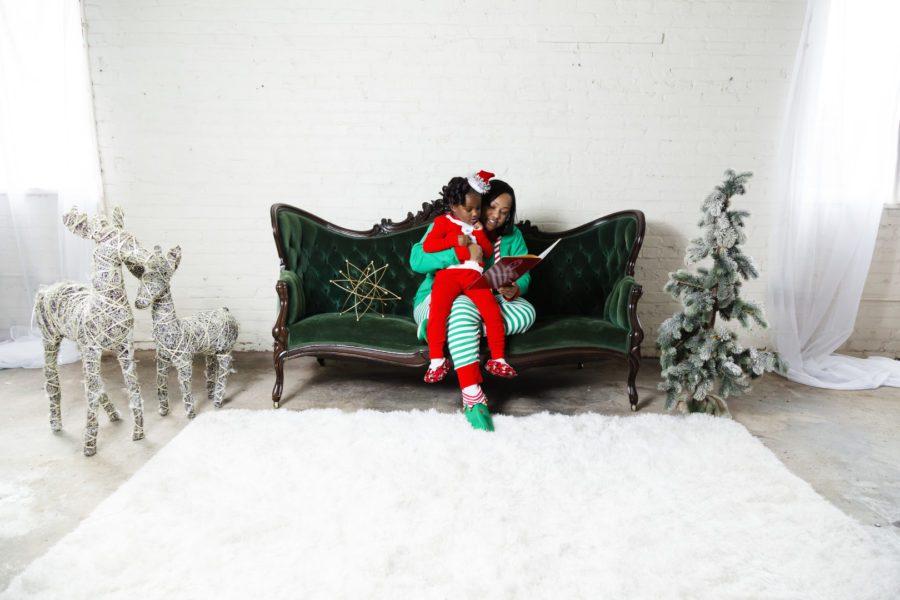 qeb83c379tih4nhwgt54_big Mommy & Me Christmas PJ Session in Greensboro, NC