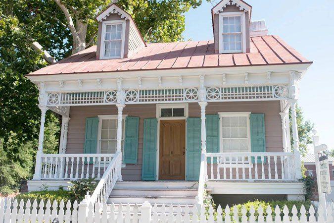 01_king-tisdell-cottage 5 Historic Gullah Homes to Visit