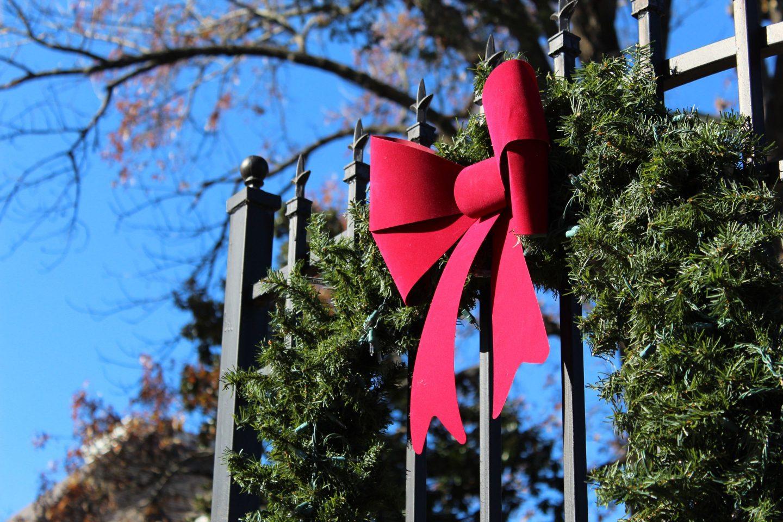 IMG_0056-1-1440x960 HBCU Holiday House: Wiley College Christmas Decor Tour