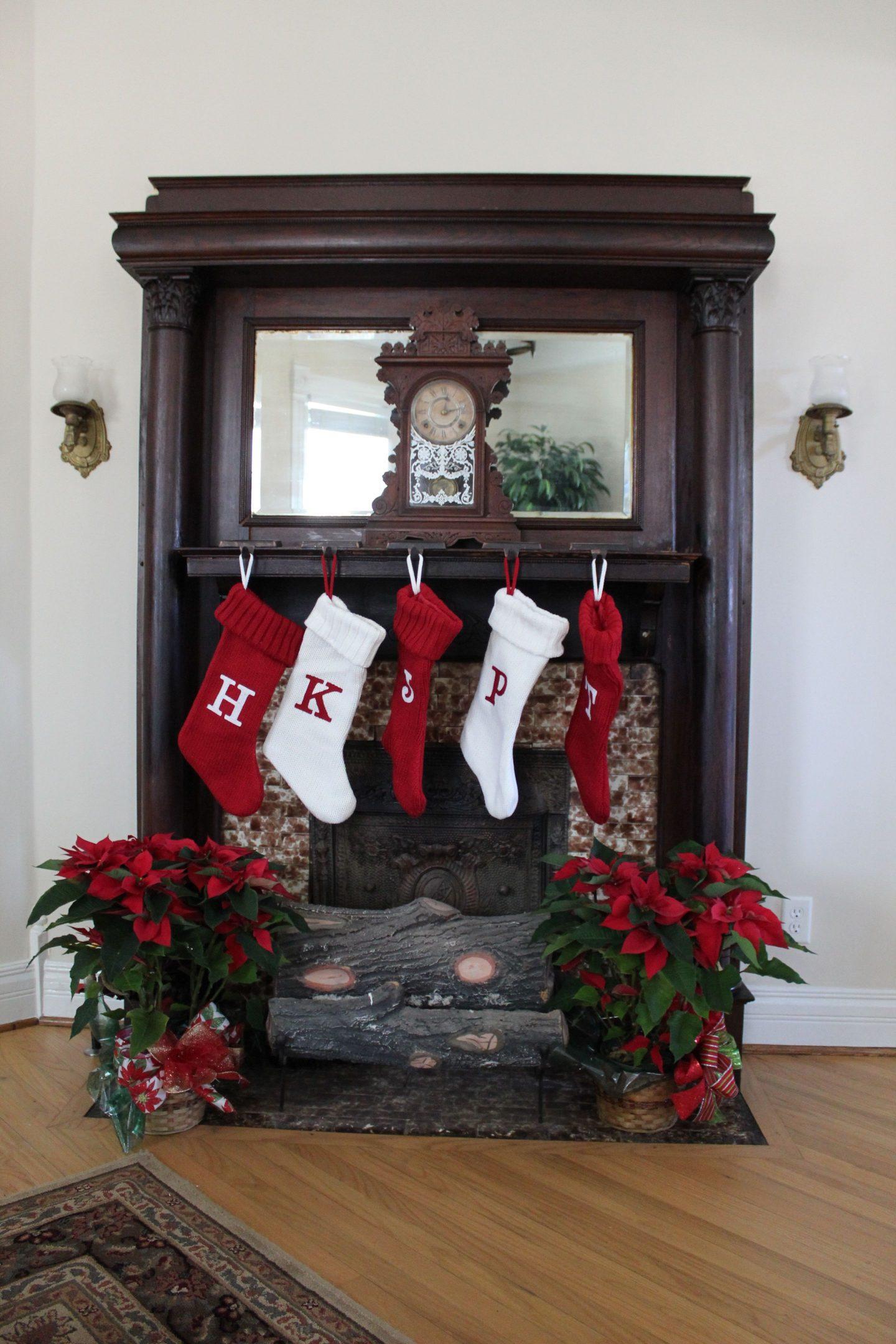 IMG_0128-1440x2160 HBCU Holiday House: Wiley College Christmas Decor Tour