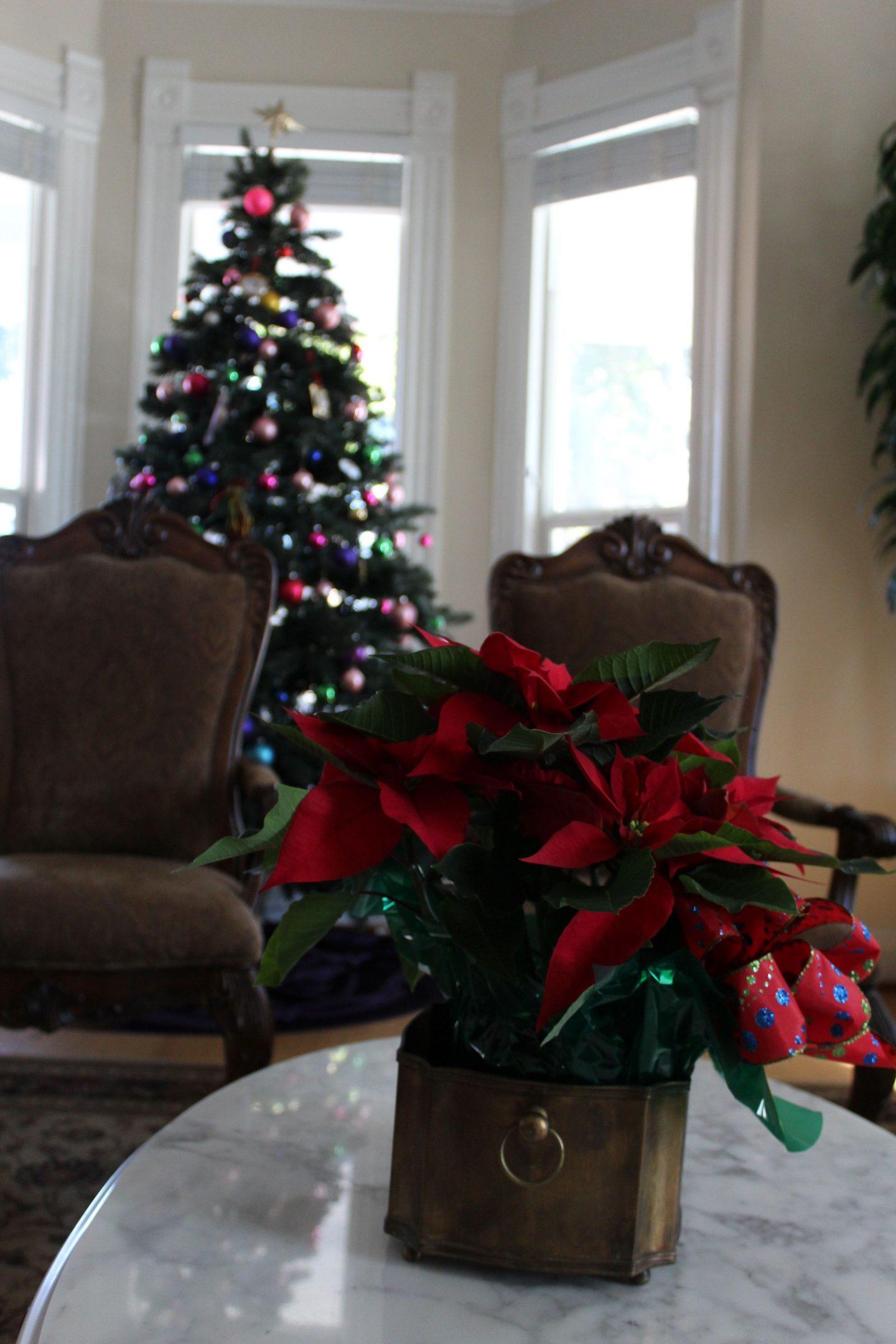 IMG_0150-1440x2160 HBCU Holiday House: Wiley College Christmas Decor Tour