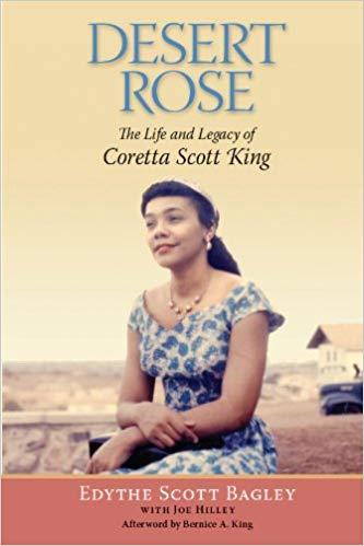41A1vPQAKQL._SX331_BO1204203200_ Coffee Table Inspiration: Books on Coretta Scott King